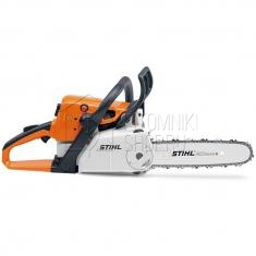 "Пила бензиновая STIHL MS 230 C-BE 16"" (40 см)"